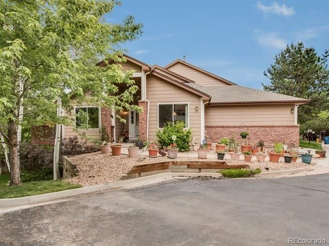 7400 W Coal Mine Avenue H, Littleton, CO 80123