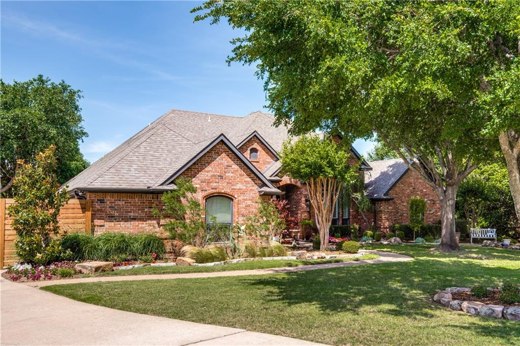 403 Willow Creek Circle, Allen, TX 75002
