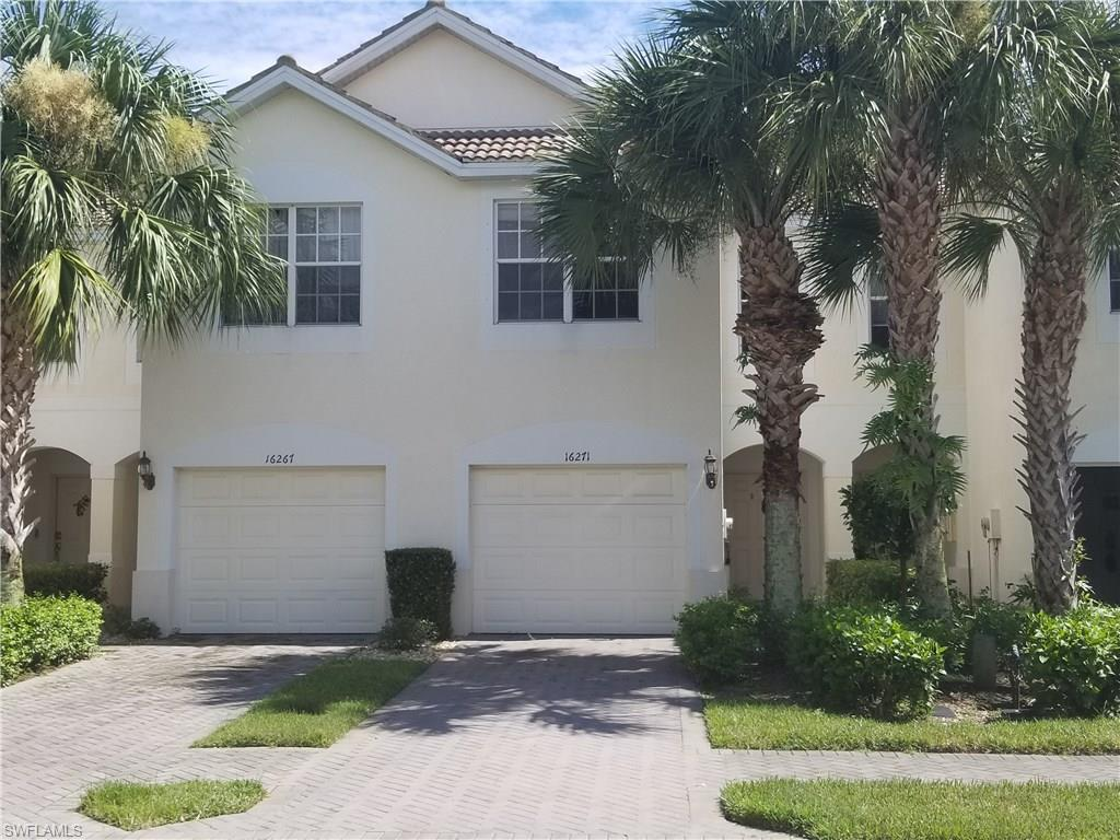 16271 Ravina WAY 3, NAPLES, FL 34110