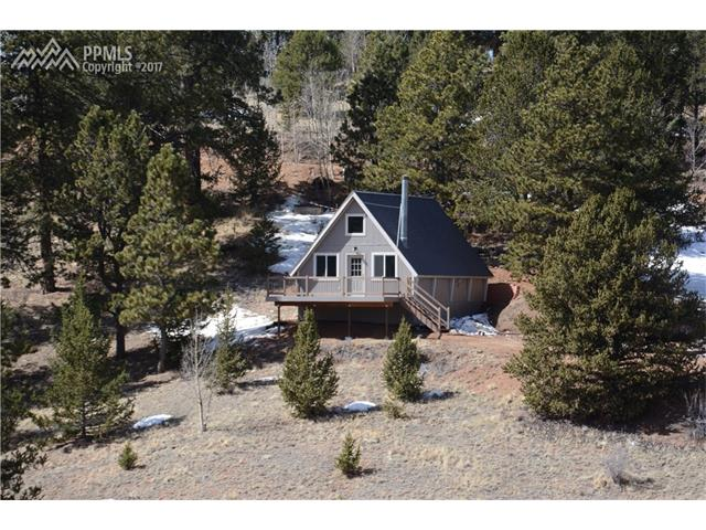 1998 Yorktown Road, Cripple Creek, CO 80813