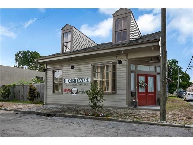 1378 CONSTANCE Street, New Orleans, LA 70130
