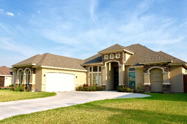 1415 Gardenia Street, Weslaco, TX 78599