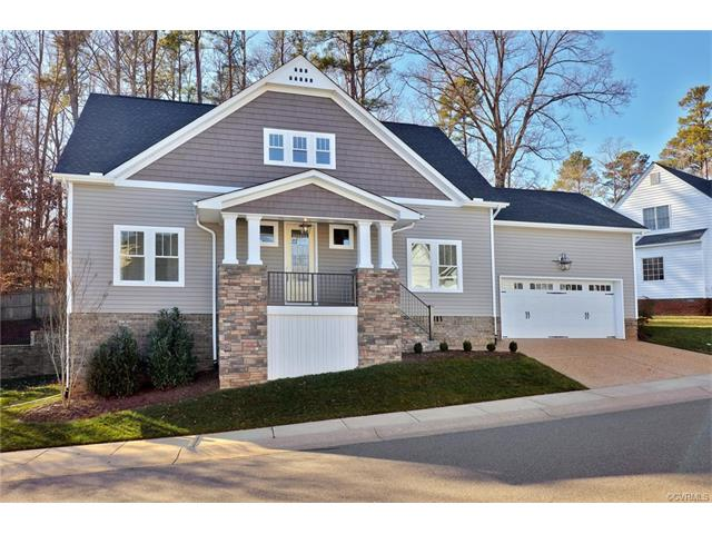 9397 Charter Lake Drive, Mechanicsville, VA 23116