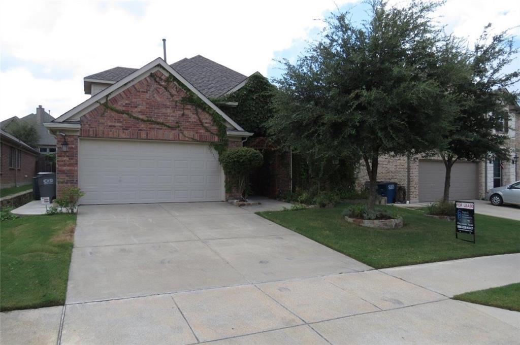 2320 Elm Valley Drive, Little Elm, TX 75068