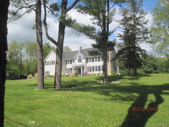 284 Marvin Ridge Road, New Canaan, CT 06840