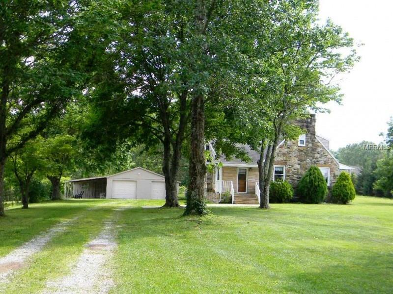 2710 S OLD MAIL ROAD, CROSSVILLE, TN 38572