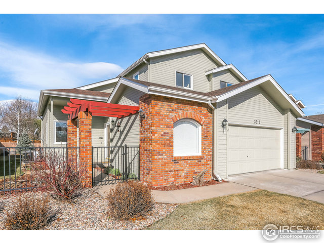 3513 Fieldstone Dr, Fort Collins, CO 80525