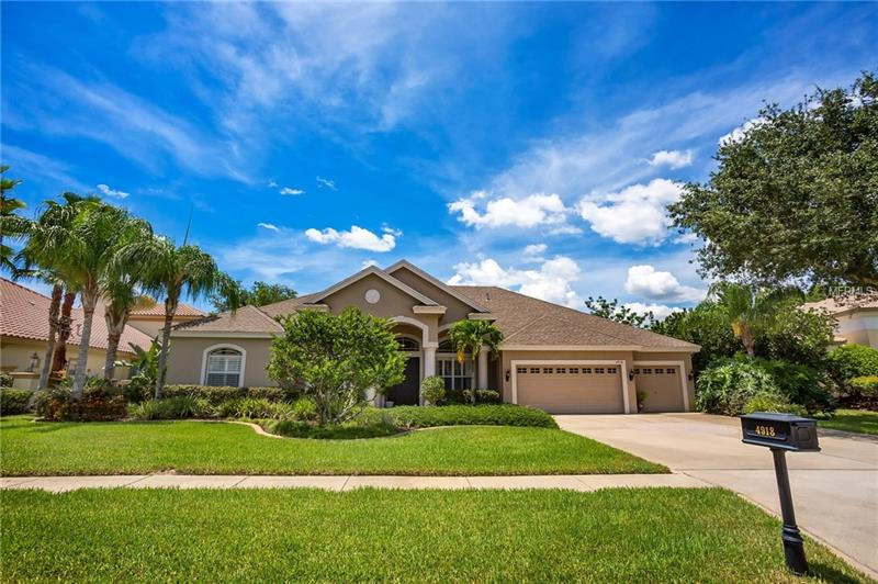 4918 QUILL COURT, PALM HARBOR, FL 34685
