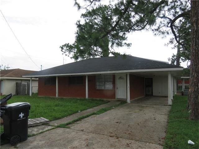 4941 ROSALIA Drive, New Orleans, LA 70127