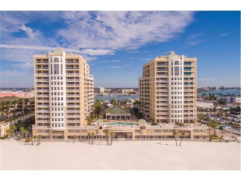 11 SAN MARCO STREET 1402, CLEARWATER BEACH, FL 33767