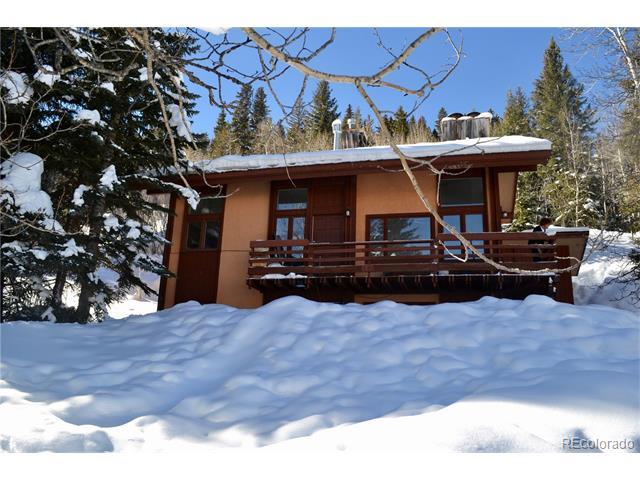 5002 Snowshoe Lane, Vail, CO 81657