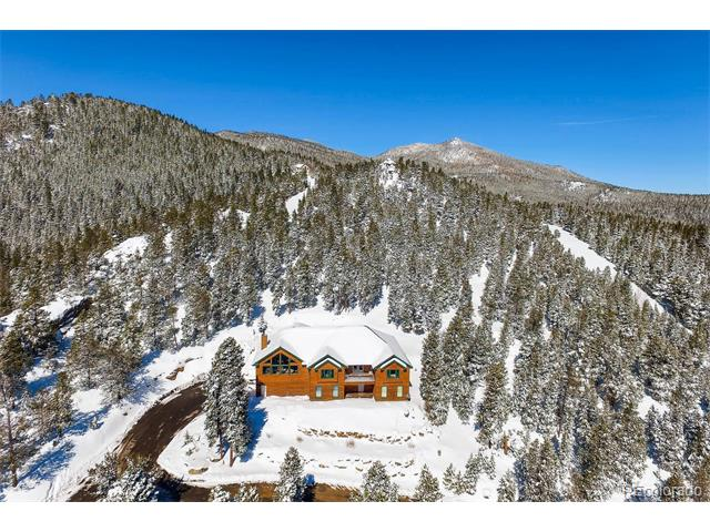 10258 Thorodin Drive, Golden, CO 80403