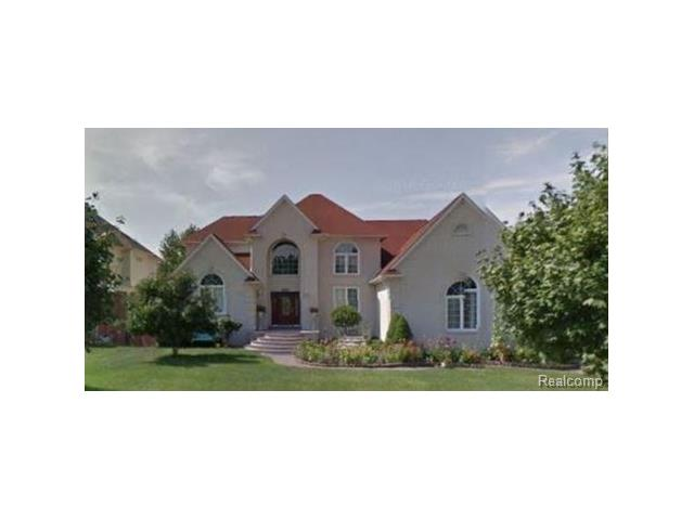 54433 BIRCHFIELD Drive E, Shelby Twp, MI 48316