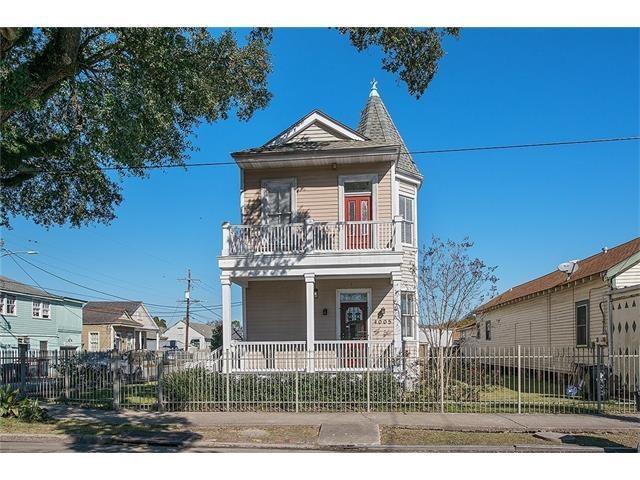 4005 ST CLAUDE Avenue, New Orleans, LA 70017