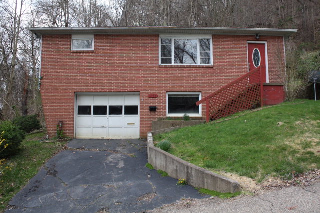 4104 Cedar Street, New Boston, OH 45662