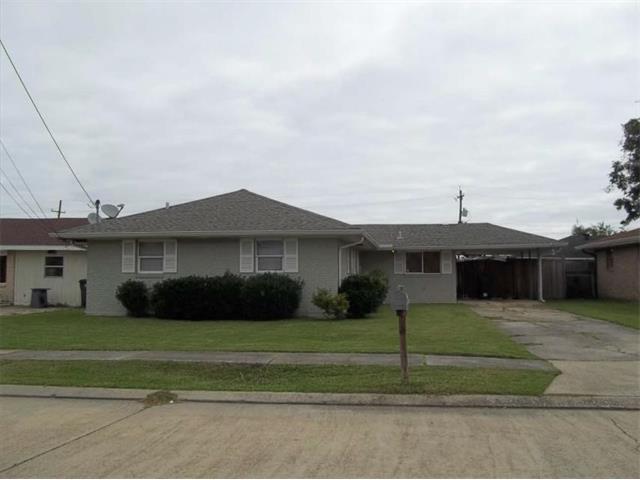 4835 CITRUS Drive, New Orleans, LA 70127