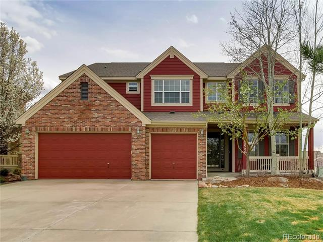 14550 W Amherst Place, Lakewood, CO 80228