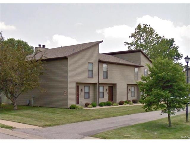 455 PONDEROSA Avenue, O Fallon, IL 62269