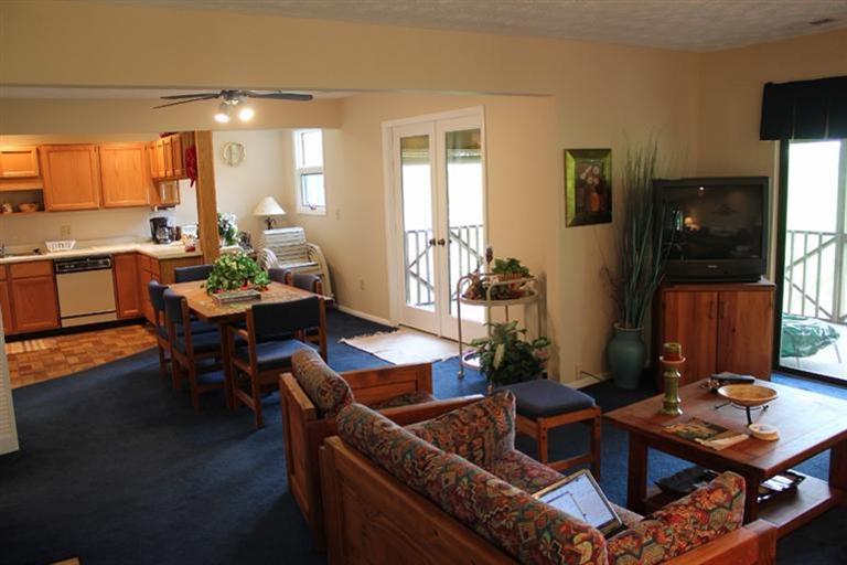 8-3 Woodson Bend Resort, Bronston, KY 42518