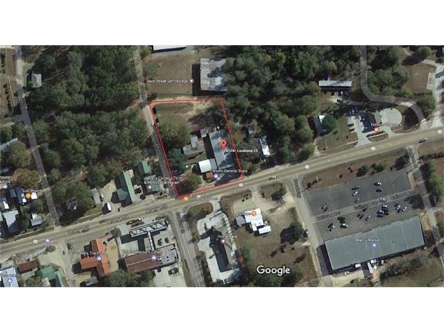 82244 HWY 25 Highway, Folsom, LA 70437