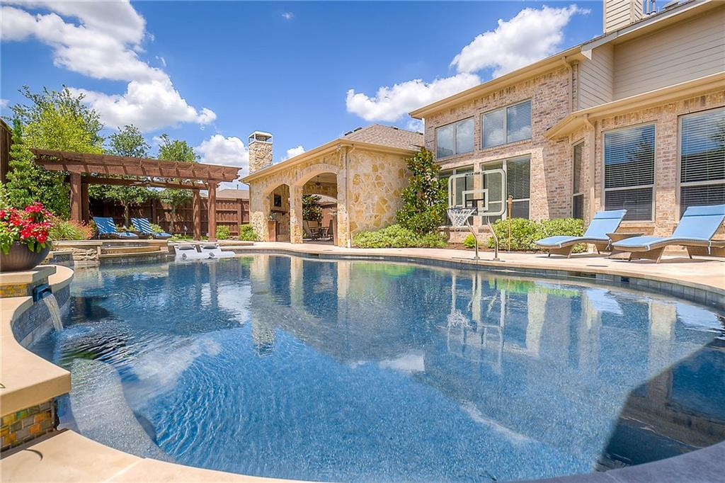 610 Willowview Drive, Prosper, TX 75078