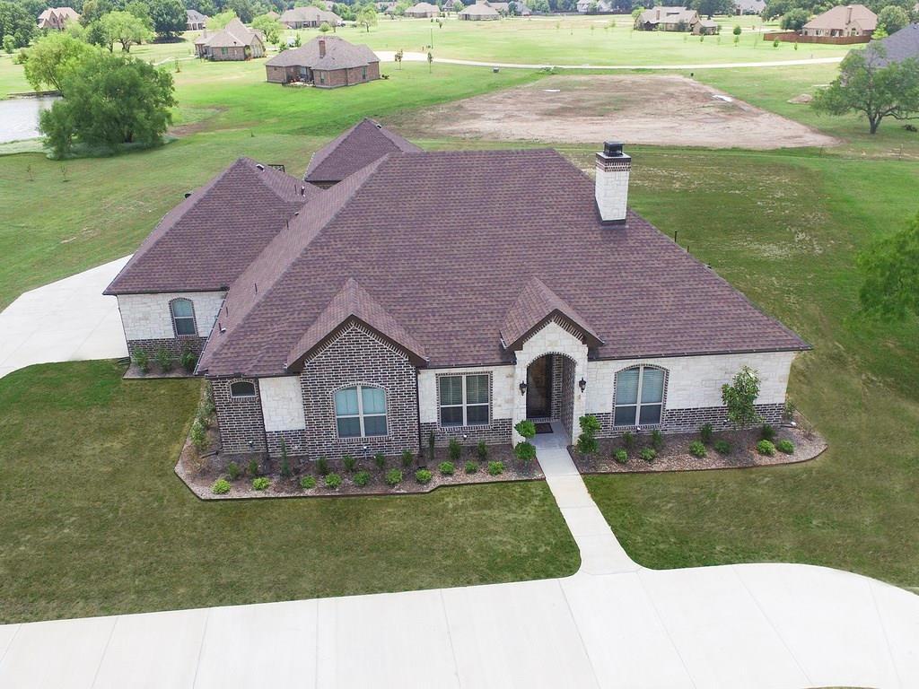 3088 Greenwood Circle, Kaufman, TX 75142