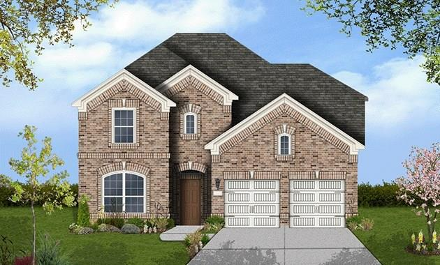 832 Sandbox, Little Elm, TX 76227
