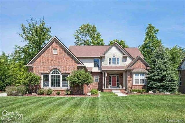 3724 High Grove, ORION TWP, MI 48360