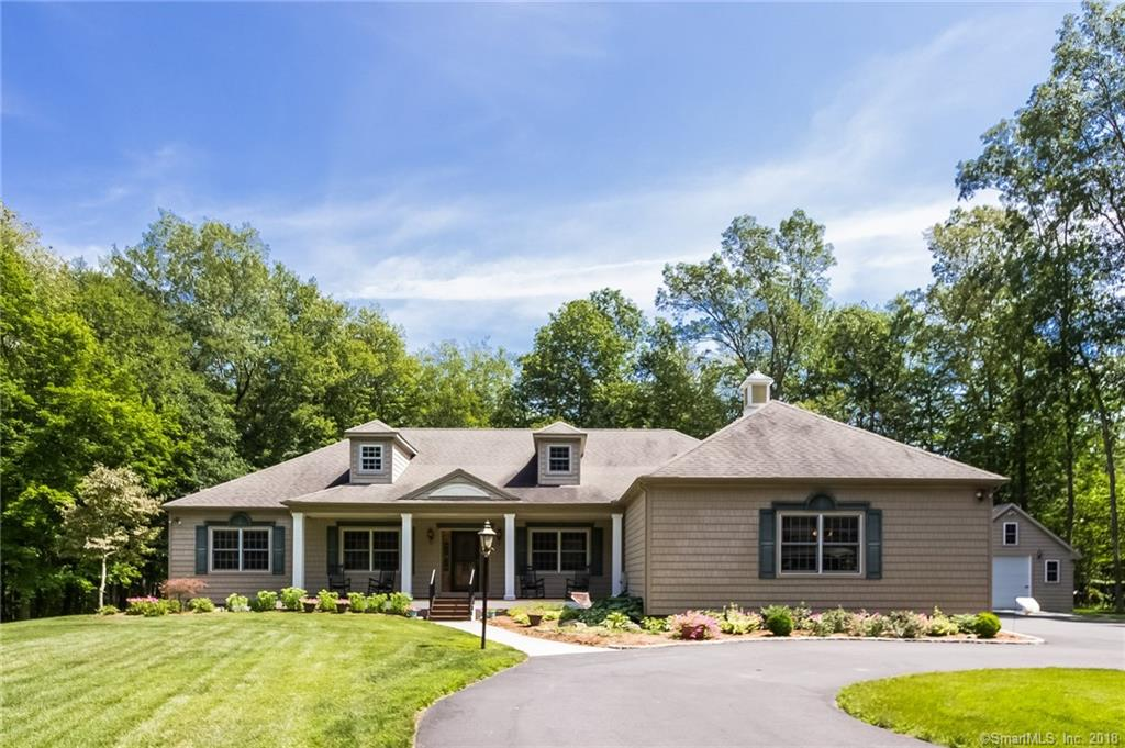 53 Taylor Road, Colchester, CT 06415