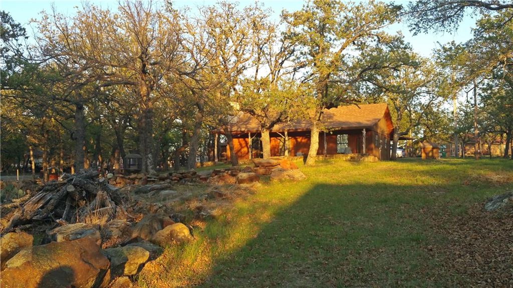 931 Deer Trail, Gordon, TX 76453