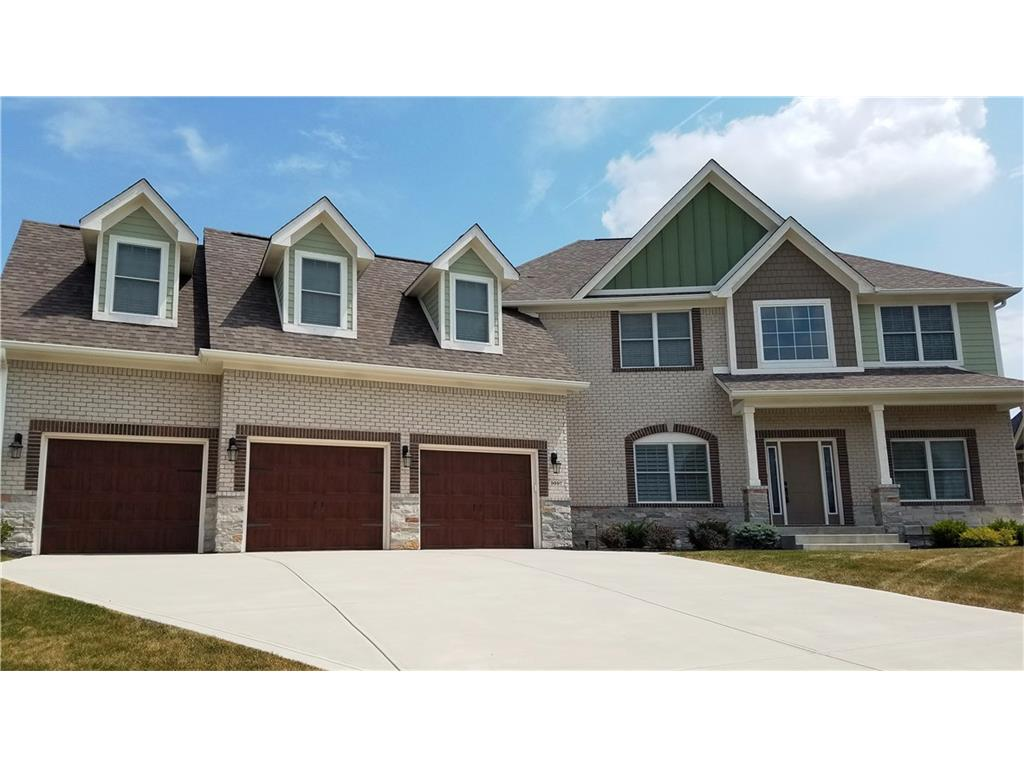 9997 Backstretch Row, Fishers, IN 46040