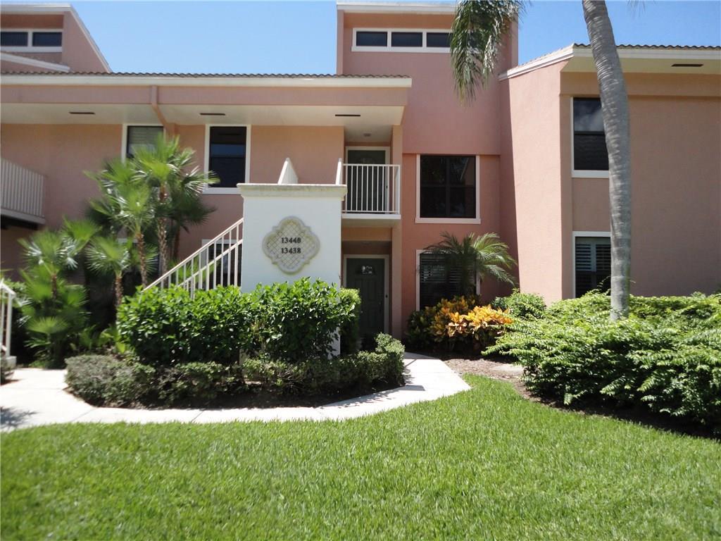 13440 Harbour Ridge Blvd 4A, Palm City, FL 34990