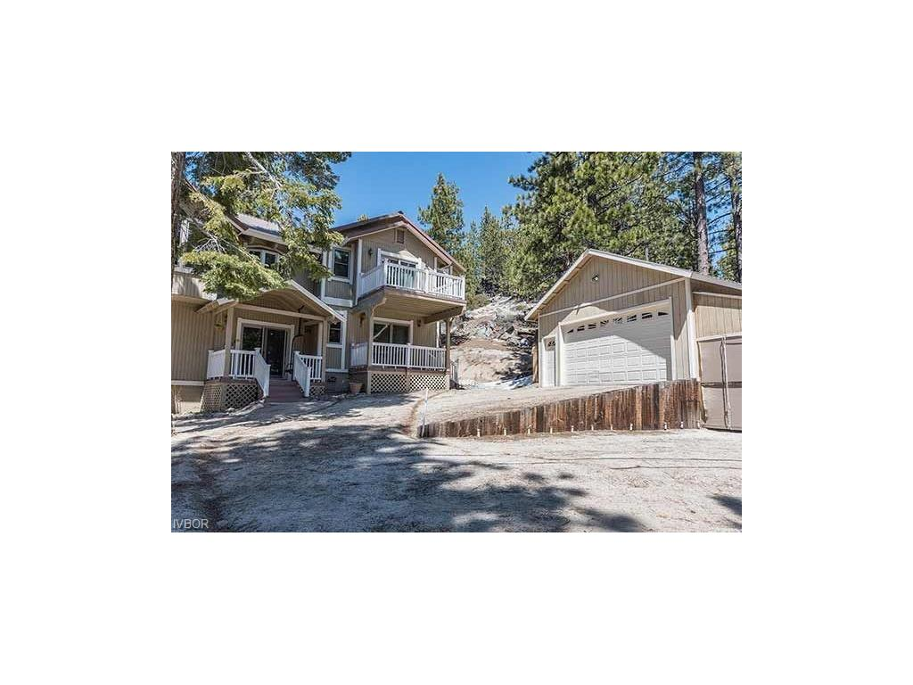 135 Pine Cone Trail, Town out of Area, NV 89449
