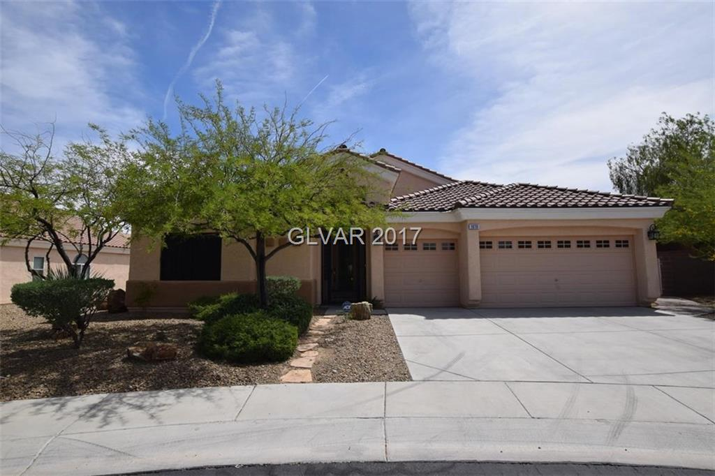 1070 CASTIRON RIDGE Court, Henderson, NV 89052