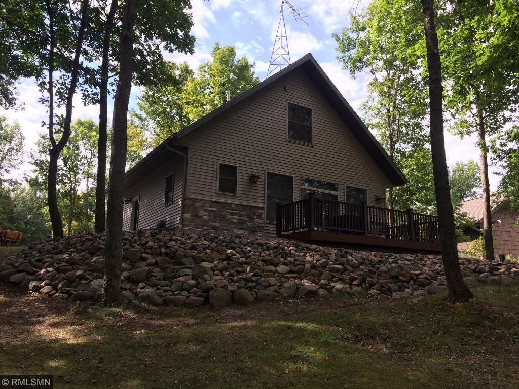 W9352 Woodlawn Drive W, Willard Twp, WI 54745