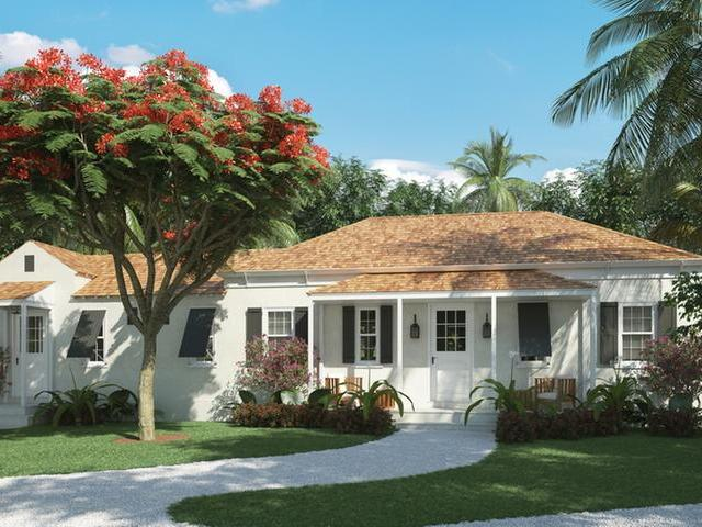 6 PINK SANDS RESORT, Eleuthera,  00008