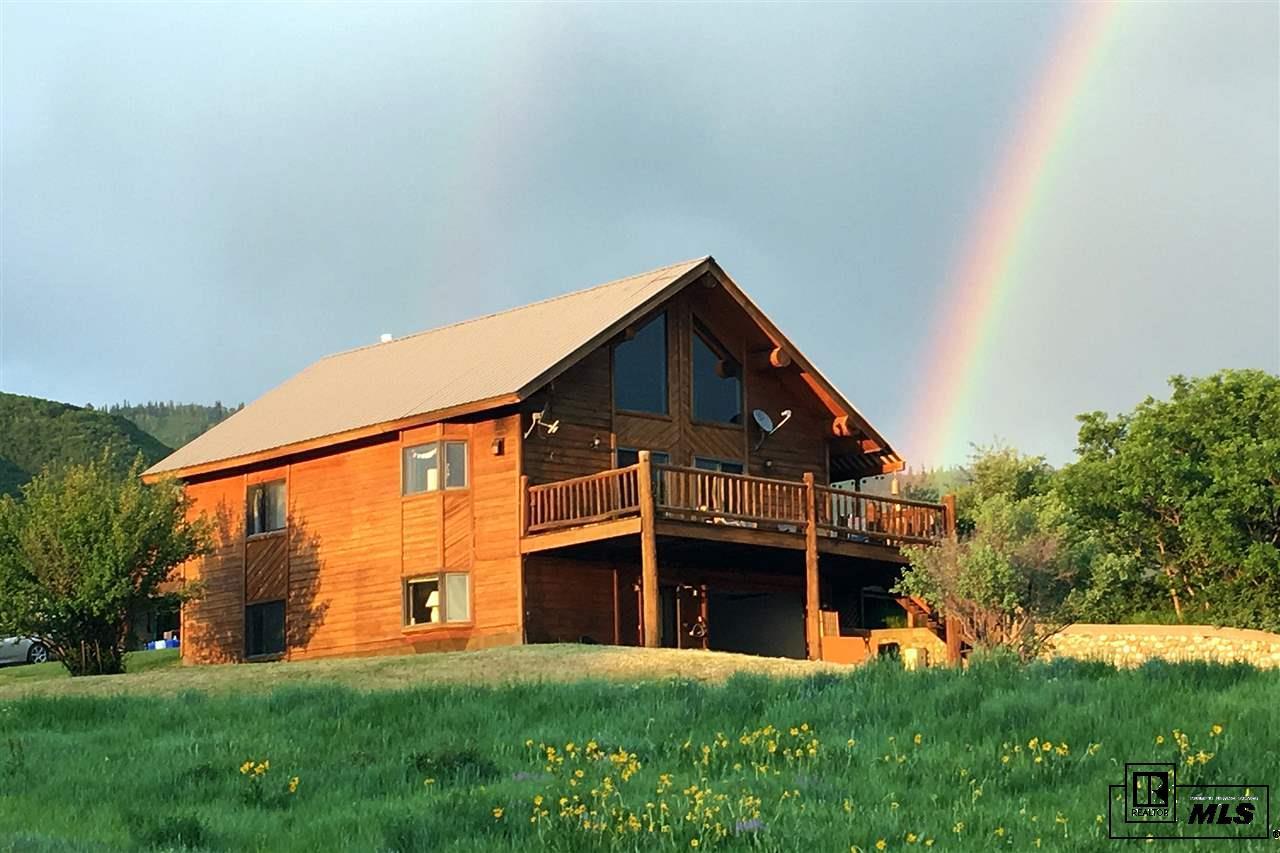 29320 Elk View Drive, Steamboat Springs, CO 80487