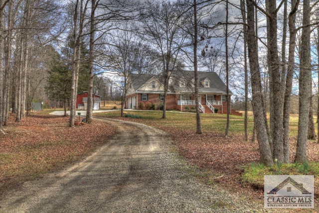 635 Cheek Road, Monroe, GA 30655