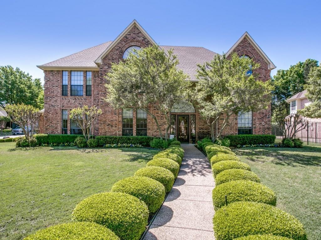 159 Shiloh Court, Coppell, TX 75019