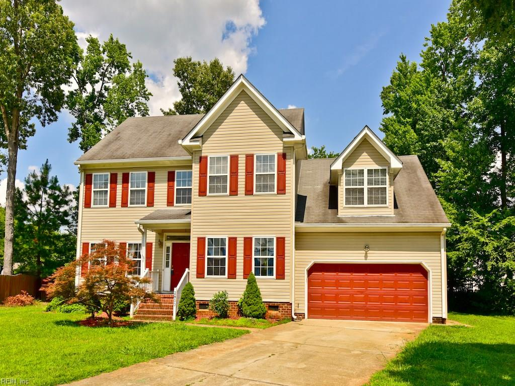 2800 Bedstone CIR, Chesapeake, VA 23323