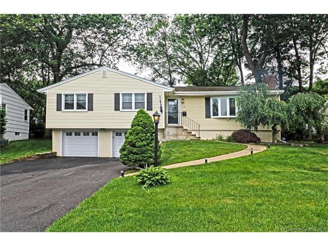 118 Judwin Ave, New Haven, CT 06515
