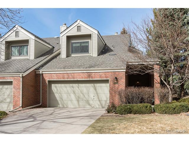 8845 Blue Mountain Place, Highlands Ranch, CO 80126