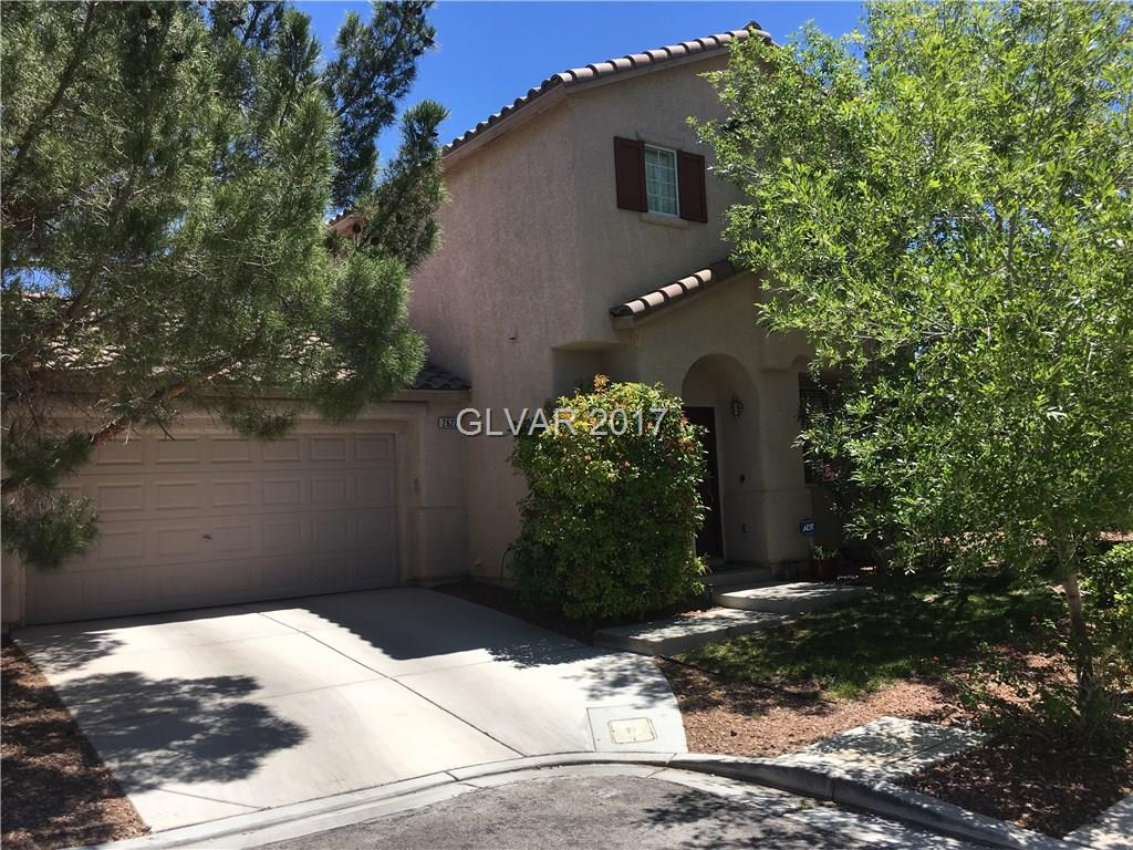 2622 COTTONWILLOW Street, Las Vegas, NV 89135