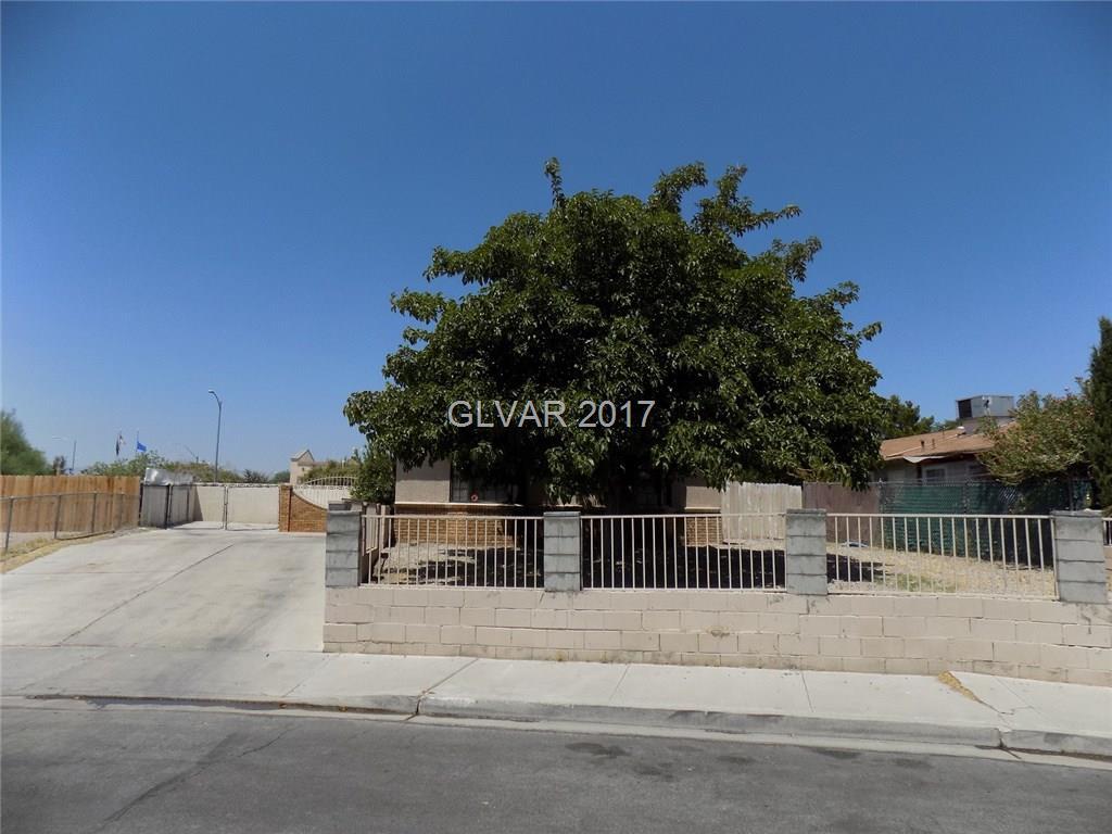 2404 VALPARAISO Street, Las Vegas, NV 89108