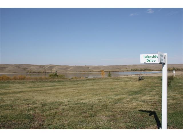 734 Lakeside Drive, Rural Vulcan County, AB T0B 2R0