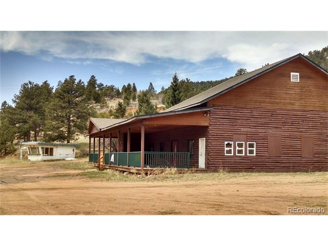 66803 US Highway 285, Bailey, CO 80421
