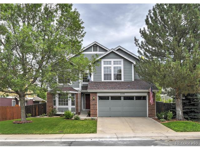 2509 W 110th Avenue, Westminster, CO 80234