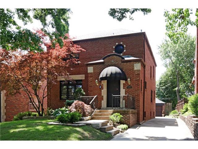 7744 Cornell, University City, MO 63130