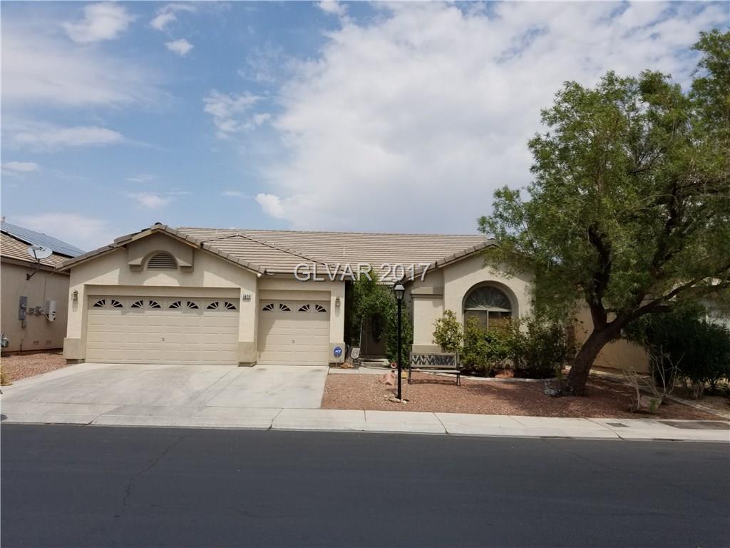 5620 MAJESTIC TIDE Avenue, Las Vegas, NV 89131
