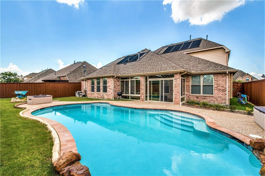 2328 Emerald Lake Lane, Little Elm, TX 75068